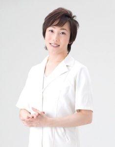 MASAKO白衣
