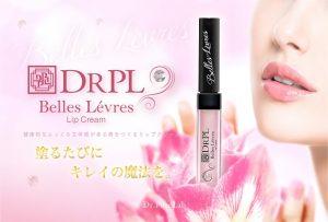 lip 小